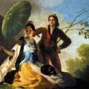 Francisco de Goya: works - biography - exhibitions (OCAIW)